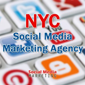 NYC Social Media Marketing Agency