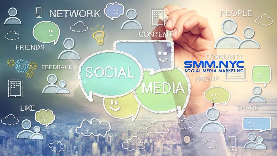 Social Media Marketing Agency Brooklyn, NY