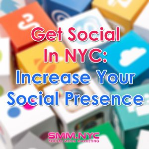 Get Social NYC - Best NYC SMM Agency