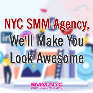 NYC SMM Agency